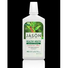Jason Healthy Mouth mutes skalojamais līdzeklis, 473ml