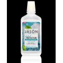 Jason Total Protection mutes skalojamais līdzeklis ar jūras sāli, 474ml