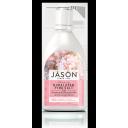 Jason Himalayan Pink 2 in 1 Himalaju rozā sāls dušas želeja / vannas putas, 887ml