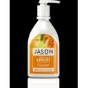 Jason Glowing aprikožu dušas želeja / vannas putas, 887ml