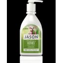 Jason mitrinoša dušas želeja ar augu ekstraktiem, 887ml