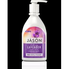 Jason nomierinoša dušas želeja ar lavandu, 887ml