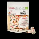 Super Fudgio BIO fadža konfektes ar kokosriekstu, 150g