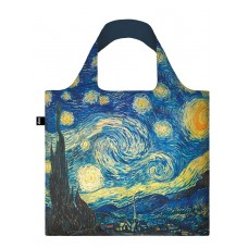 """Loqi saliekamā eko soma Muzeju kolekcija """"Zvaigžņotā nakts"""""""