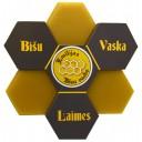 """Emīlijas Bišu Vasks bišu vasks """"Laimes liešanai"""""""