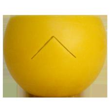 Emīlijas Bišu Vasks bišu vaska lukturis kartona kastītē Dievs, 14cm