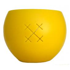 Emīlijas Bišu Vasks bišu vaska lukturis kartona kastītē Māra, 14cm