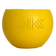 Emīlijas Bišu Vasks bišu vaska lukturis kartona kastītē Laima, 14cm