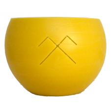 Emīlijas Bišu Vasks bišu vaska lukturis kartona kastītē Jumis, 14cm