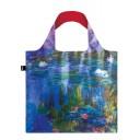 "Loqi saliekamā eko soma Muzeju kolekcija ""Water Lilies Claude Monet"""