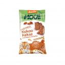 Mogli BIO speltas kviešu sviesta cepumi ar kakao, 50g