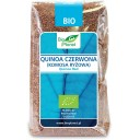 Bio Planet BIO kvinoja, sarkanā, 250g