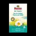 Holle BIO augu tēja bērniem, 30g / 20pac.