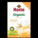 Holle BIO pilngraudu prosas putra ar pienu no 4 mēn., 250g