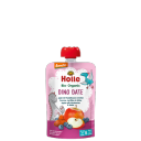 """Holle BIO ābolu biezenis ar mellenēm un datelēm """"Dino Date"""" no 6 mēn., 100g"""