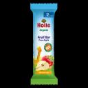 Holle BIO ābolu, bumbieru batoniņš no 12 mēn., 25g