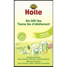 Holle BIO augu tēja barojošām māmiņām, 30g/20pac.