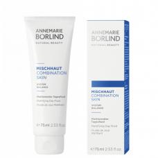 Annemarie Borlind Combination Skin System Balance matējošs dienas fluīds sejas ādai, 75ml