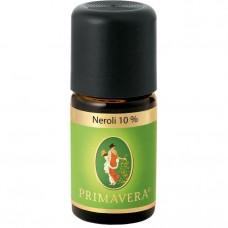Primavera neroli ēteriskā eļļa (10%), 5ml