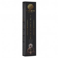 """Fleur de vie smaržkociņi """"Five Tibetan Rites"""", 15g"""