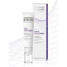 Annemarie Borlind   Natu Collagen fluīds sejas ādai ar augu izcelsmes  kolagēnu, 30ml