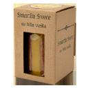 Emīlijas Bišu Vasks bišu vaska smaržu svece ar kanēli