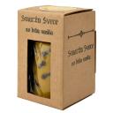 Emīlijas Bišu Vasks bišu vaska smaržu svece ar krustnagliņām