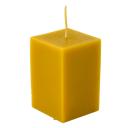 Emīlijas Bišu Vasks bišu vaska kantainā svece Tornis 45x70 mm