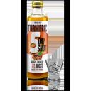 Rochester 5 Day Shot kurkumas un ingvera sulas dzēriens, 250ml