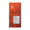 Vivani BIO melnā šokolāde ar 75% kakao un kokosriekstu ziedu nektāru, 80g