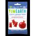 YumEarth BIO želejkonfektes Lācīši ar granātābolu garšu, 50g