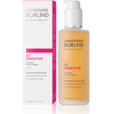 Annemarie Borlind ZZ Sensitive System Anti-Stress nostiprinošs gēls, 150ml