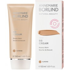 Annemarie Borlind Beauty Balm BB krēms, Almond, 50ml