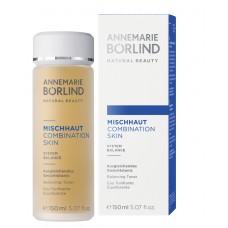 Annemarie Borlind Combination Skin System Balance līdzsvarojošs toniks sejas ādai, 150ml