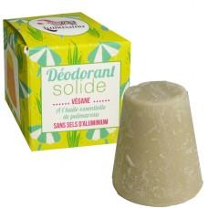 Lamazuna cietais dezodorants Palmroze, 30g