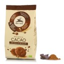 Alce Nero BIO smilšu mīklas cepumi ar kakao un šokolādes gabaliņiem Frollini, 300g