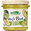 Allos BIO krēms maizītēm ar avokado, 140g