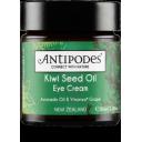 Antipodes Kiwi Seed krēms ādai ap acīm ar kivi sēklu eļļu, 30ml