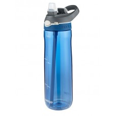 Contigo Autospout ūdens pudele ar salmiņu Monaco, 720ml