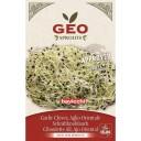 Bavicchi GEO BIO Ķīnas ķiploku sēklas diedzēšanai (Allium Tuberosum), 5g