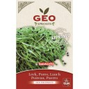 Bavicchi GEO BIO purava sēklas diedzēšanai (Allium Purrum), 6g