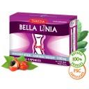 Terezia uztura bagātinātājs metabolismam Bella Linia, 60 kaps.
