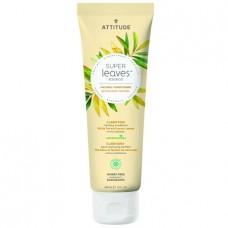 Attitude Super Leaves kondicionieris matu un galvas ādas attīrīšanai, 240ml