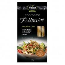 Planet Plant Based BIO zaļo sojas pupiņu (Edamame) Fettuccine, 200g