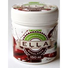 Duo AG kokosriekstu-šokolādes eļļa, 150ml