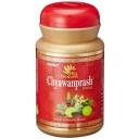 Golden Chakra augļu un augu maisījums Chyawanprash, 500g
