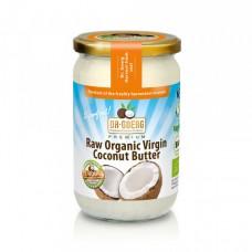 Dr. Goerg Premium BIO kokosriekstu sviests (manna), 200ml
