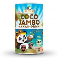 Dr. Goerg BIO šķīstošais kakao dzēriens Coco Jambo, 200g