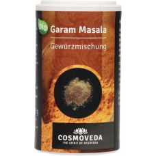 Cosmoveda BIO garšvielu maisījums Garam masala, 25g