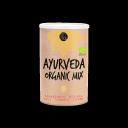 """Diet Food BIO ājurvēdisks augu maisījums """"Ayurveda Organic Mix"""", 300g"""
